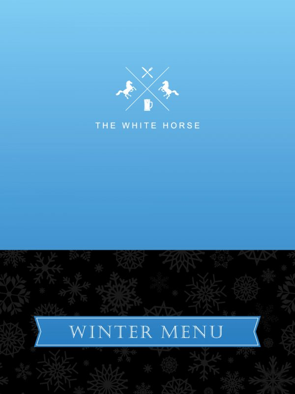 Winter Menu
